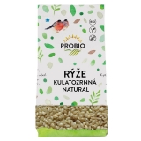 Rýže kulatozrnná natural BIO 500 g